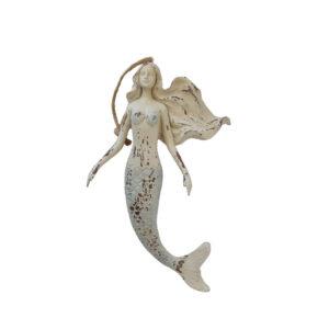 Mermaid Ornament Large