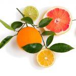 Medittereanean Citrus
